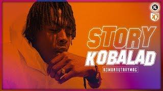 KOBA LAD - STORY