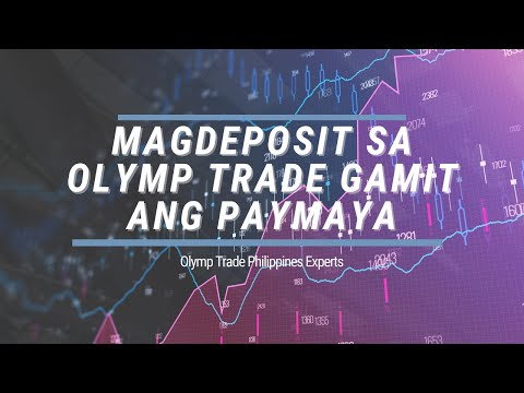 deposit-to-olymp-trade-using-paymaya-|-philippines