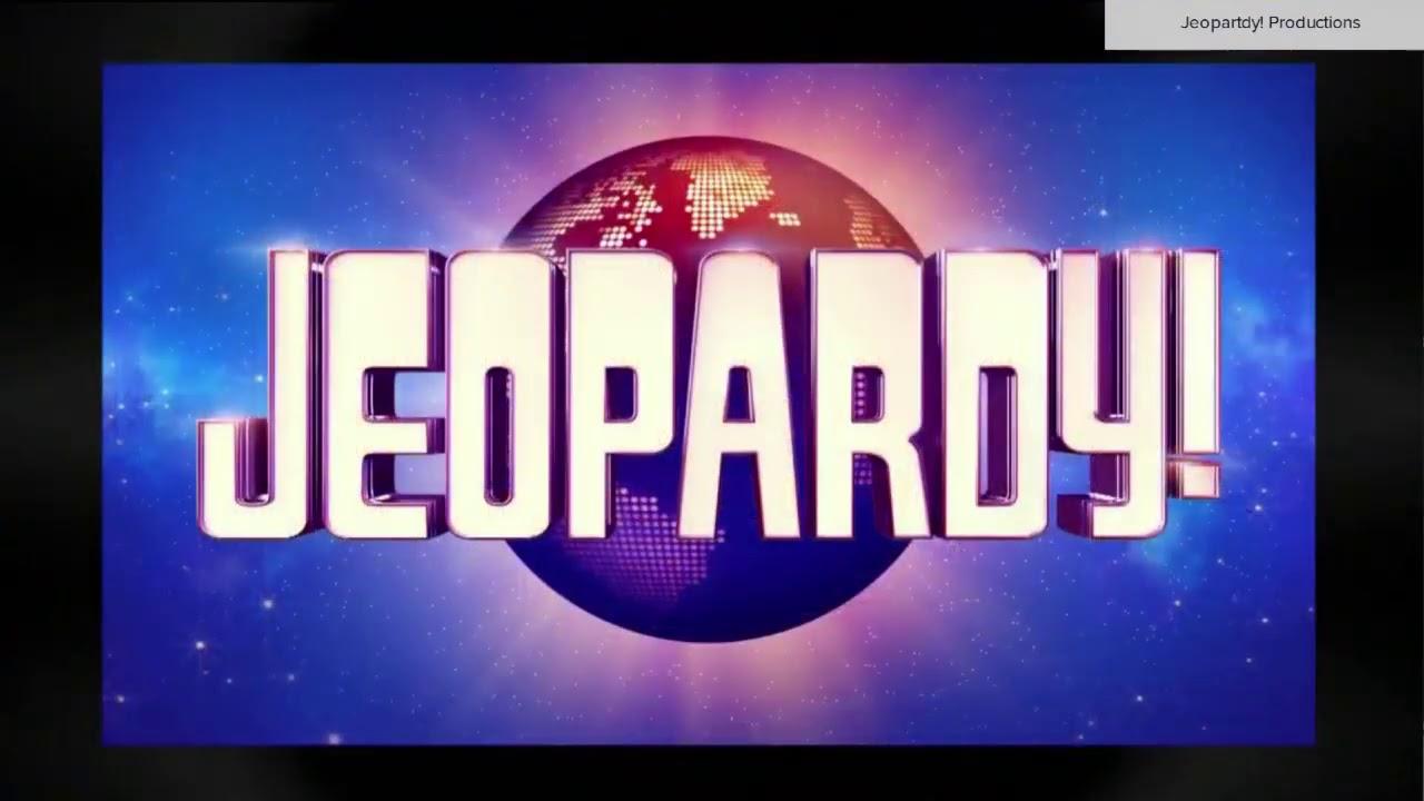 'Jeopardy!' Season 37 graphics and set updates