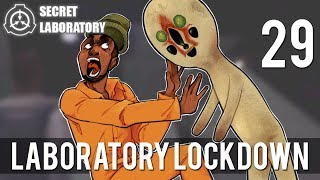 [29] Laboratory Lockdown (Let's Play SCP: Secret Laboratory w/ GaLm)