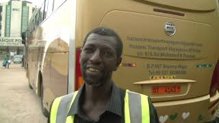 Niger Hallassi Transport Voyageurs