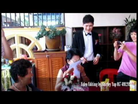 Wedding Video 2011 by Chin Han & Shiow Yong