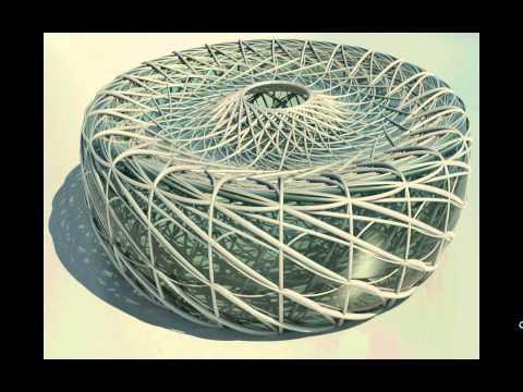 Como hacer una superficie con patr n masa en revit doovi for Arquitectura parametrica pdf
