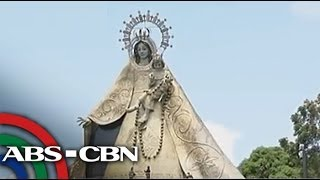 Tourist spot this holy week the greatest Virgin Mary