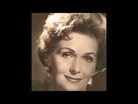 Elisabeth Schwarzkopf - From Baby to 90 Year Old