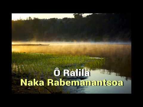 Naka Rabemanantsoa  O Ralila