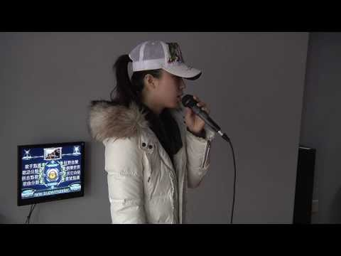 SingCon Auditions 2011 - #44 Amy Lin You Make Me Wanna Fall In Love FIR