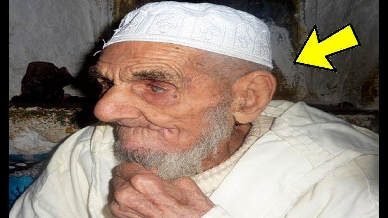 Peygamber Çağından beri Hala Yaşıyor, En Yaşlı Adam