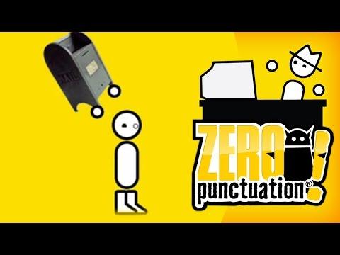 MAILBAG SHOWDOWN (Zero Punctuation)