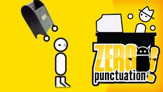 SHADOW OF THE COLOSSUS (Zero Punctuation)