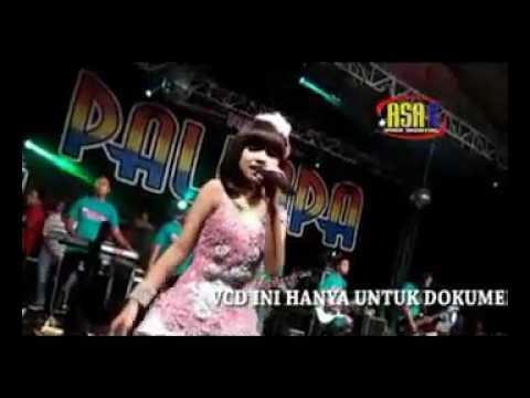 TASYA ROSMALA   MATAHARIKU   Lagu BARU NEW PALLAPA MOJOPARON PASURUAN 2017