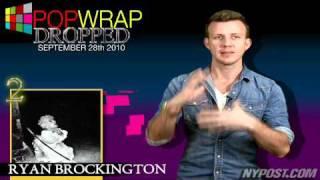 PopWrap Dropped 9.28.2010 - New York Post