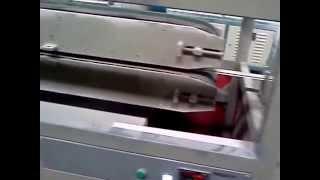 Экструзионная линия для производства багета ПВХ для натяжных потолков. Экструдер для багета(, 2015-07-08T09:36:20.000Z)