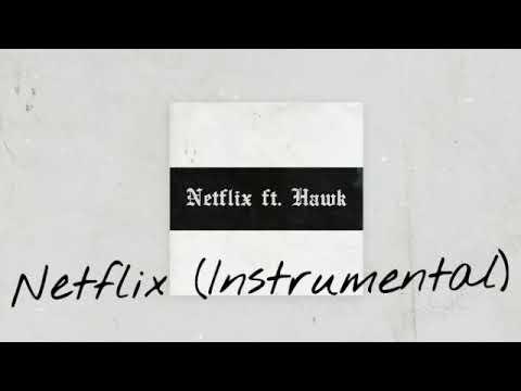 TOQUEL - Netflix ft Hawk (Instrumental)