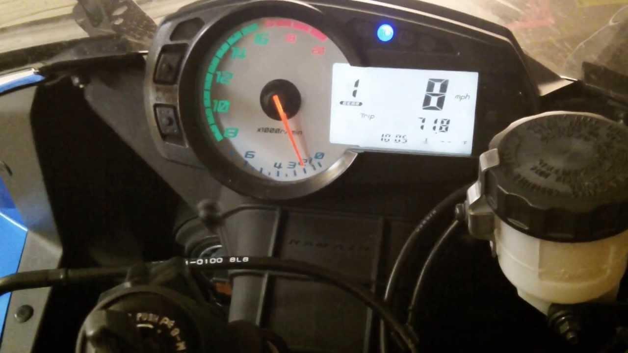 SdoHealer Installation Tutorial - 2009 Kawasaki Ninja ZX-6R | Motorcycle on