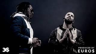 "Drake Type Beat - ""Pain"" Future Type Beat 2018 (prod. by Euro$)"