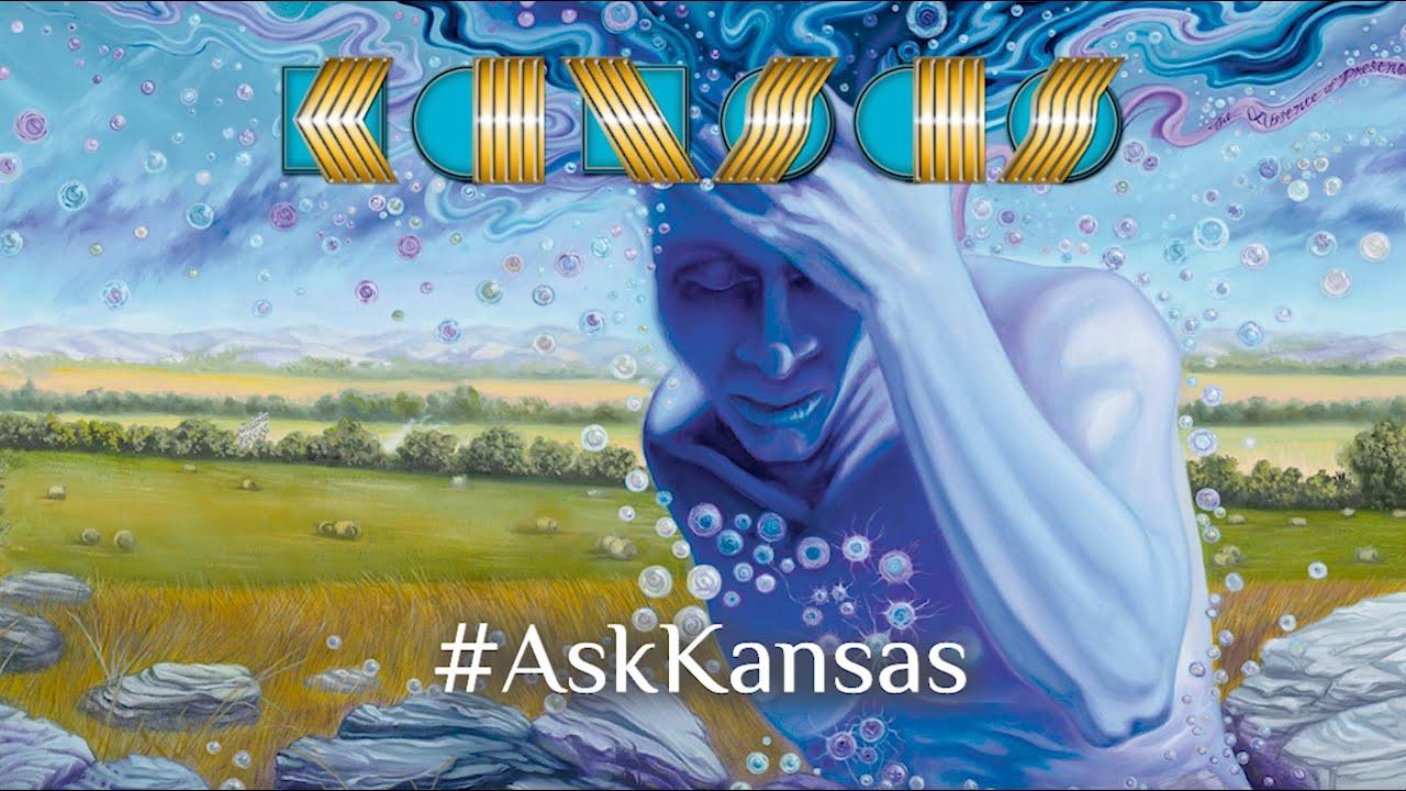 KANSAS: #AskKANSAS Q&A (Interview)