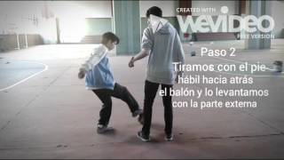 volea sean garnier issy akka trucos de futbol calle tnesl caos groundmoves street soccer futsal
