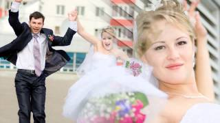 Свадьба Андрей и Люда 15.09.2012