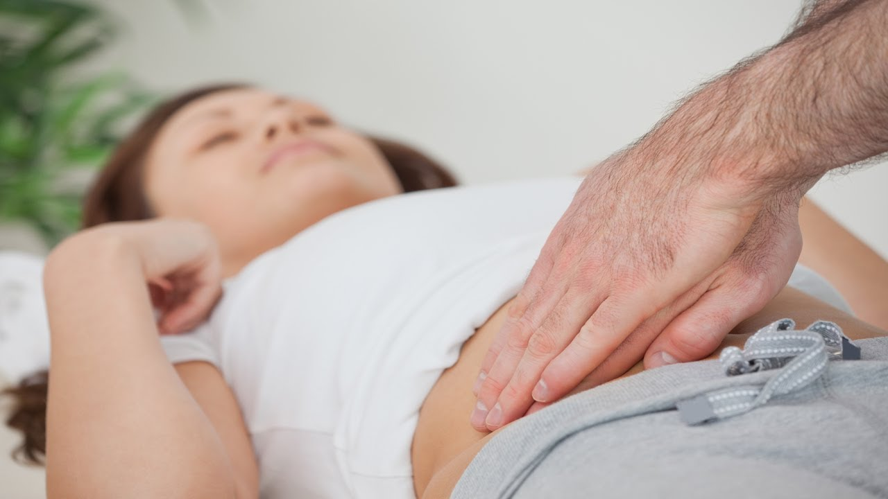 what is appendicitis? - youtube, Human Body