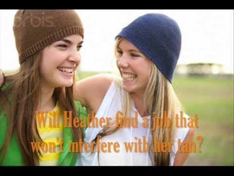 Friends Forever - Lyrics
