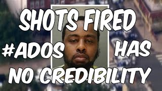 SHOTS FIRED: ADOS HAS NO CREDIBILITY