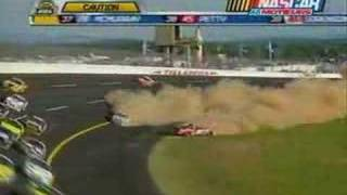 The 2006 Crash Compilation by Jesse Wagner