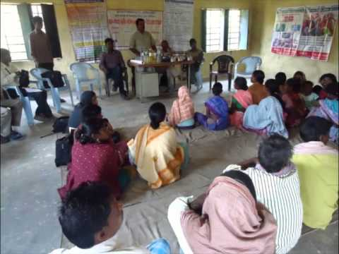 Participatory Water Security Plan