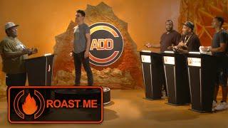 Roast Me - Ep. 3