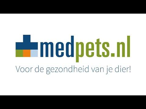 Commercial Medpets.nl - Voor de gezondheid van je dier
