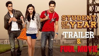 Student of the Year (2012)   Trailer & Full Movie Subtitle Indonesia