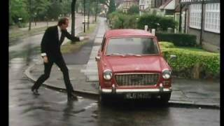 Video Basil thrashes his car - Fawlty Towers - BBC download MP3, 3GP, MP4, WEBM, AVI, FLV Agustus 2017
