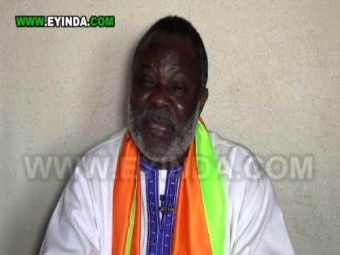 NZILA KONGO: Simon Kimbangu azali Prophète, Magicien ou Sorcier?... Toyoka ba verités ya somo