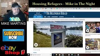Bellingham, Washington Housing Disaster !