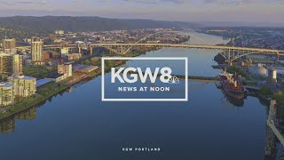KGW Top Stories: noon 3-3-21