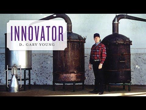 Gary Young, Innovator