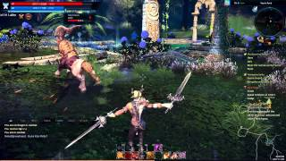 What Is Tera Online? (Best MMO currently IMO)