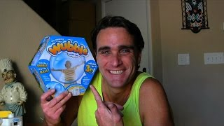 Wubble Bubble Ball Toy Unboxing!    Toy Reviews    Konas2002