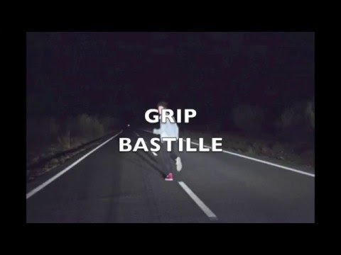 Bastille - Grip // Lyrics