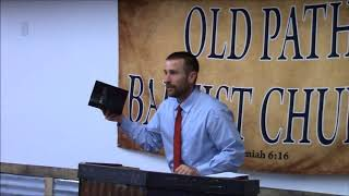 """""""Things My Parents Did Right"""" Preached by Pastor Steven Anderson"""