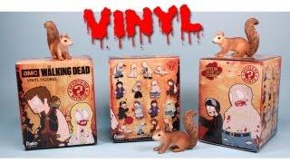 Baixar The Walking Dead Vinyl Figures Mystery Minis Funko Opening