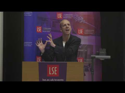 LSE Events | Alexander Betts, Paul Collier | Refuge: transforming a broken refugee system