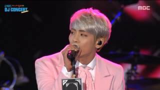 Jonghyun - Sugar, 종현 - Sugar, DJ Concert 20150906