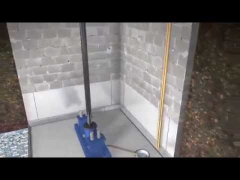 Wet Elevator Pits | Fit Pit System | Select Basement   YouTube