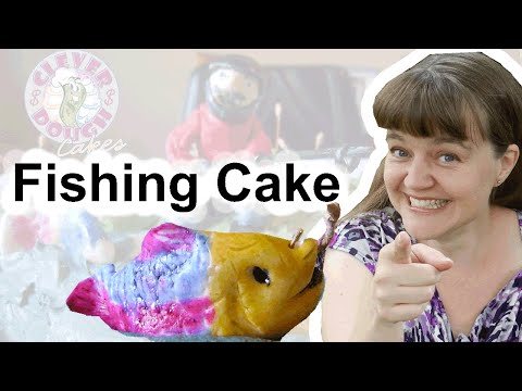 how to make fish cakes youtube