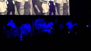 Morrissey - Mama Lay Softly on the Riverbed - Sydney Opera House - Wed 27th May 2015