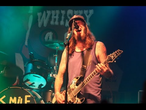 Smile Empty Soul - Don't Ever Leave - Live at the Whisky a go go