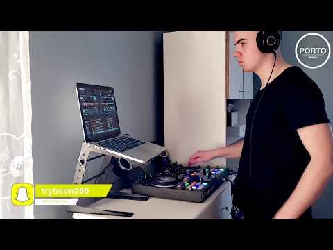 Dj Porto - Muzyka Klubowa, Radio Mix, Muzyka Na Domówkę [EP.001]