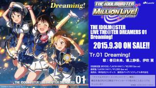 THE IDOLM@STER LIVE THE@TER DREAMERS