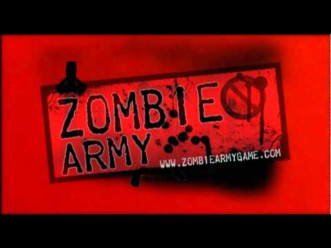 Zombie Army | New Horror Card Game 2011